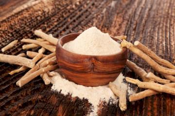 Taking Ashwagandha With Benadryl (Diphenhydramine)