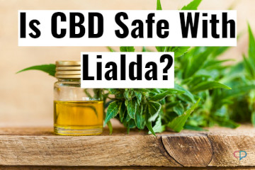 Is CBD Safe With Lialda?