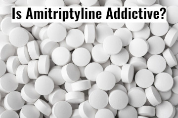 Is Amitriptyline Addictive?