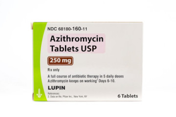Accidentally Missed Doses Of Z-Pak (Azithromycin)