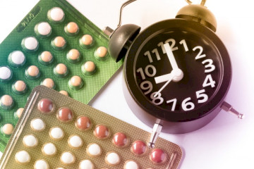 Change The Time You Take Your Birth Control Pill