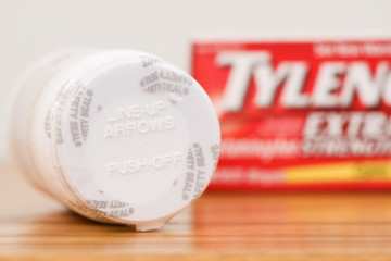 Can You Take Expired Tylenol (Acetaminophen)?