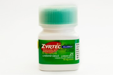 Does Stopping Zyrtec Cause Rebound Itching?