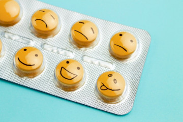 What To Do If Your SSRI Stops Working