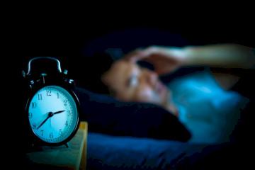Does Zoloft (Sertraline) Cause Insomnia?