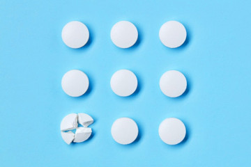 Can You Crush Or Chew Zyrtec Tablets?