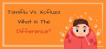 Xofluza Vs. Tamiflu: What Is The Difference?