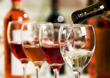 Can You Have Wine With Warfarin?