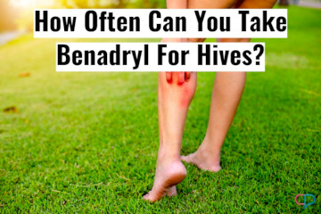 How Often Can You Give Benadryl To Treat An Allergy?