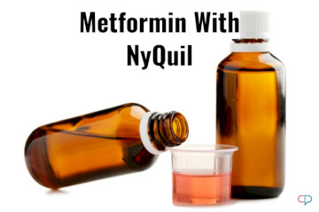 Can You Take Metformin And NyQuil Together?