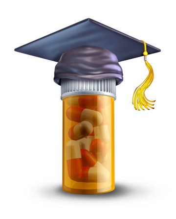 Pharmacy School Questions From A High School Student