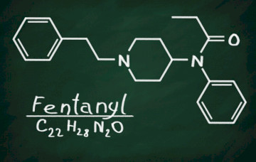 How Long Does Fentanyl Stay In Your Body For?