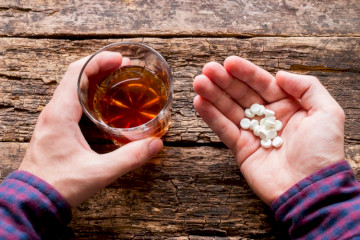 Can You Drink Alcohol With Wellbutrin?