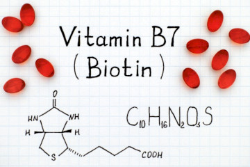 Can You Overdose On Biotin (Vitamin B7)?