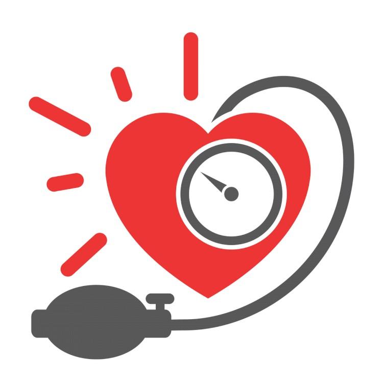 Blood Pressure Title
