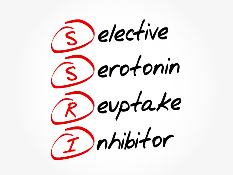 SSRI Title