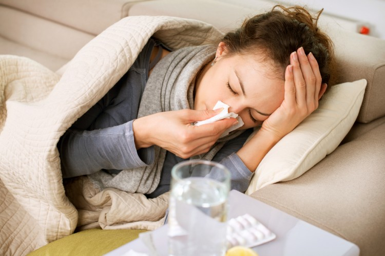 Cold Medicines With Prozac
