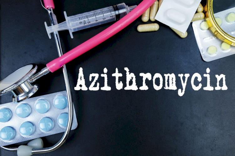 Azithromycin Title