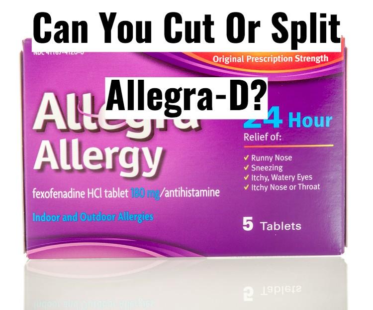 Allegra Box With Text - Cutting Allegra-D