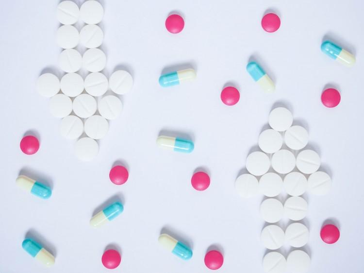 Drug Interaction Arrows