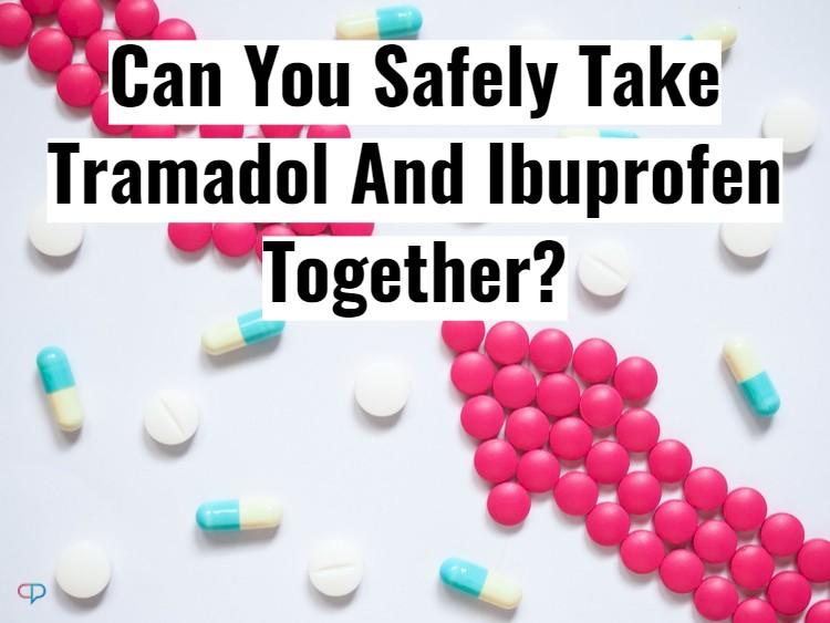Tramadol Ibuprofen Title Card