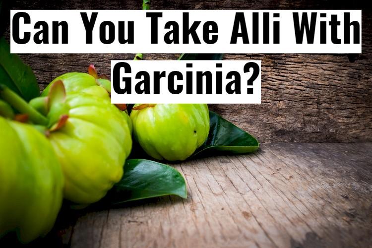 Alli With Garcinia