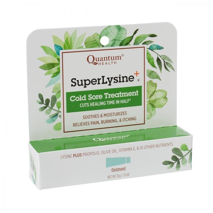 Super Lysine