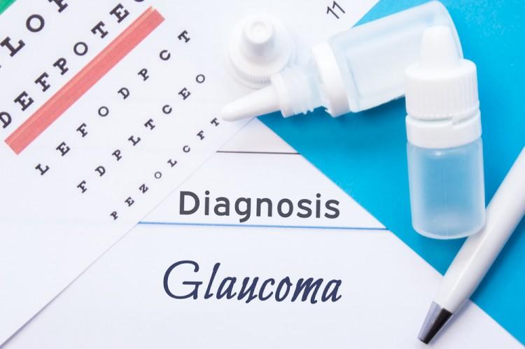 Glaucoma Title