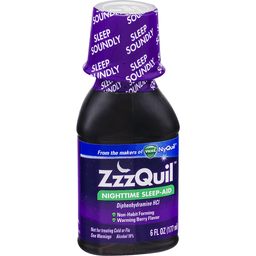 How Much ZzzQuil Can You Safely Take?